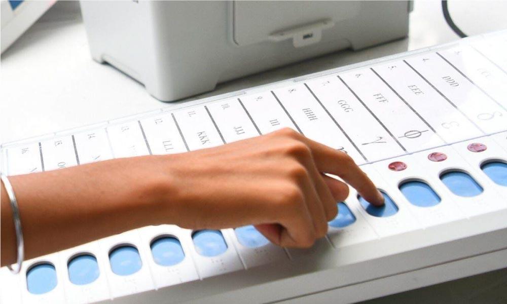 Indian-digital-voting