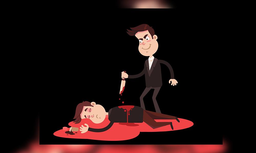 Man-killing