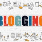 Emergence of Blogging industry