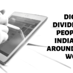 Digital Divide For People In India And Around The World