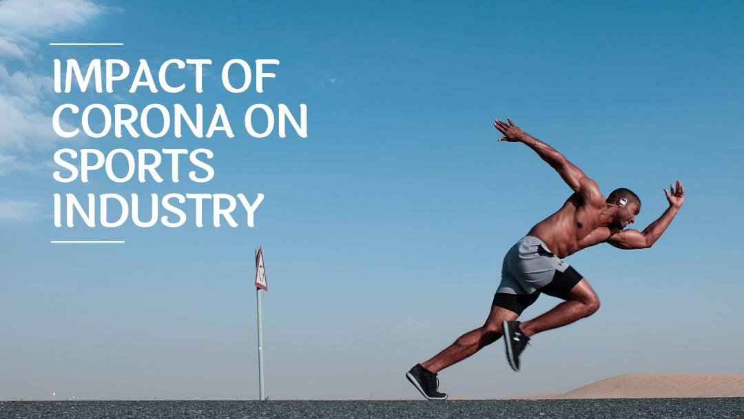 impact of corona sports