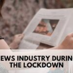 News Industry During the Lockdown