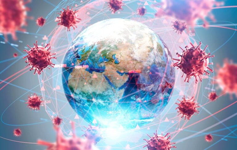 Corona: A Natural Virus or a Man Made One?