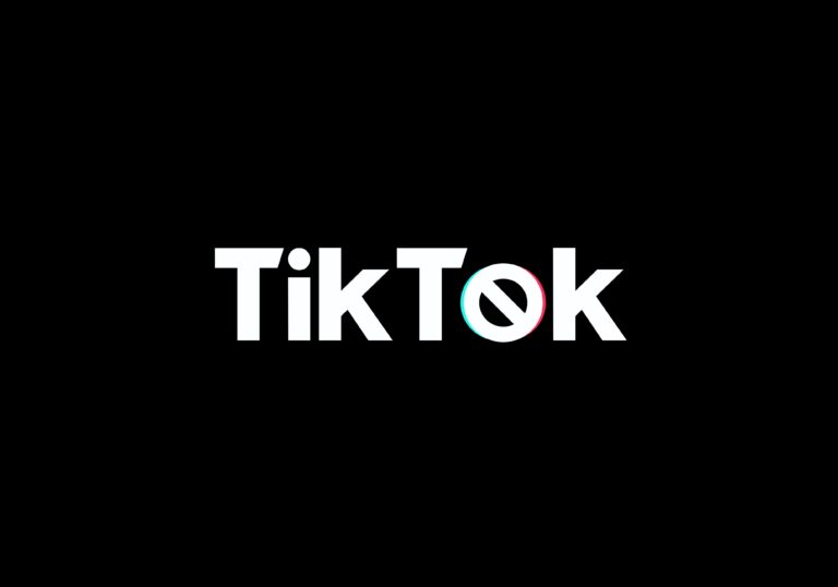 This pic focuses on how Trump orders TikTok ban in US