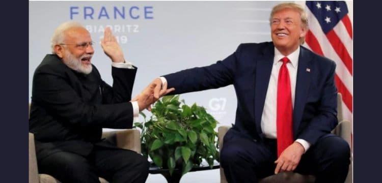 Trump-Bans-TikTok-With-India
