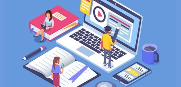 Online-Study-Increase