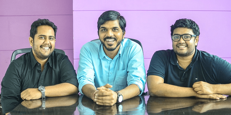THE FASTEST GROWING FOODTECH UNICORN: SWIGGY FOUNDERS