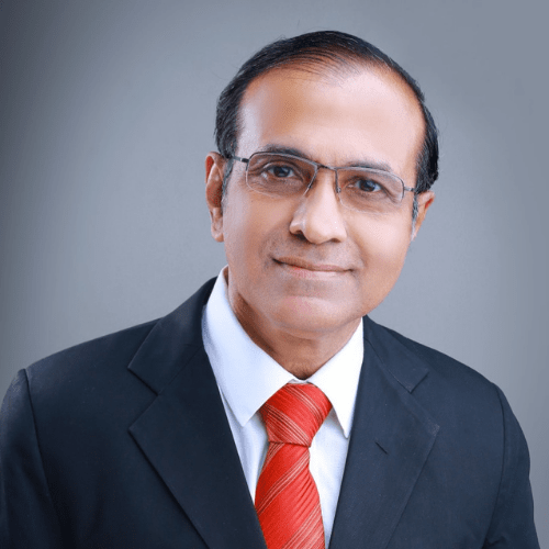 Dr. Ramanathan Sankaran
