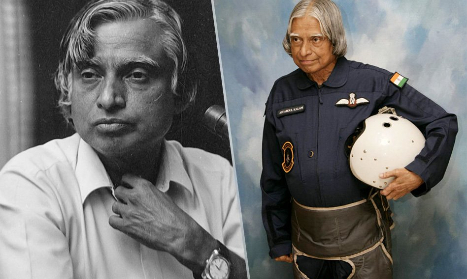 The Missile Man of India