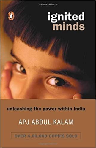 Ignited Minds - Unleashing the power within India: