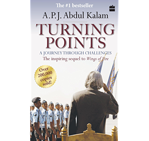 Turning Points – A Journey Through Challenges