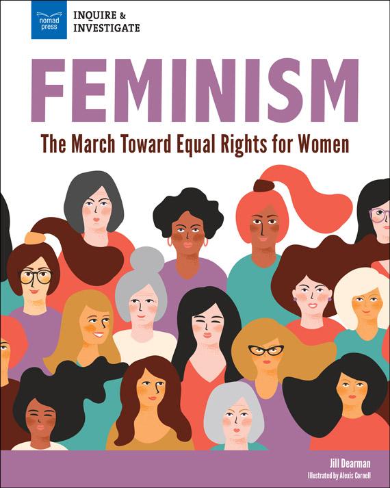 Feminism pic