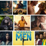 MOVIES RELEASED IN OCTOBER 2020 ON OTT