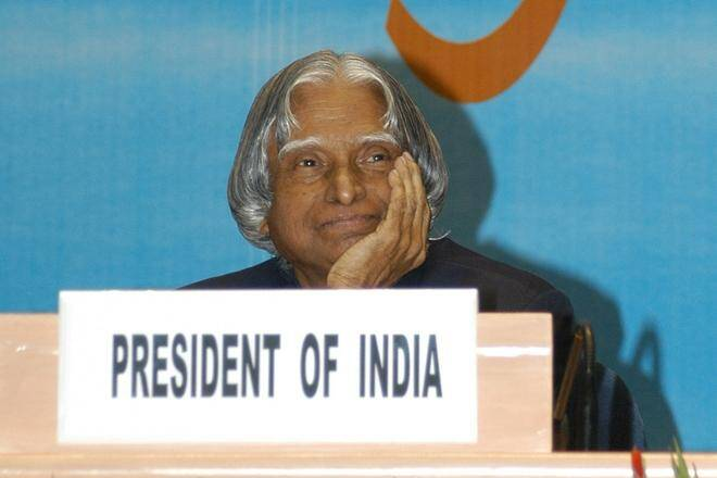 The Missile Man of India: As a Politician