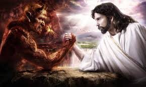 evil over good
