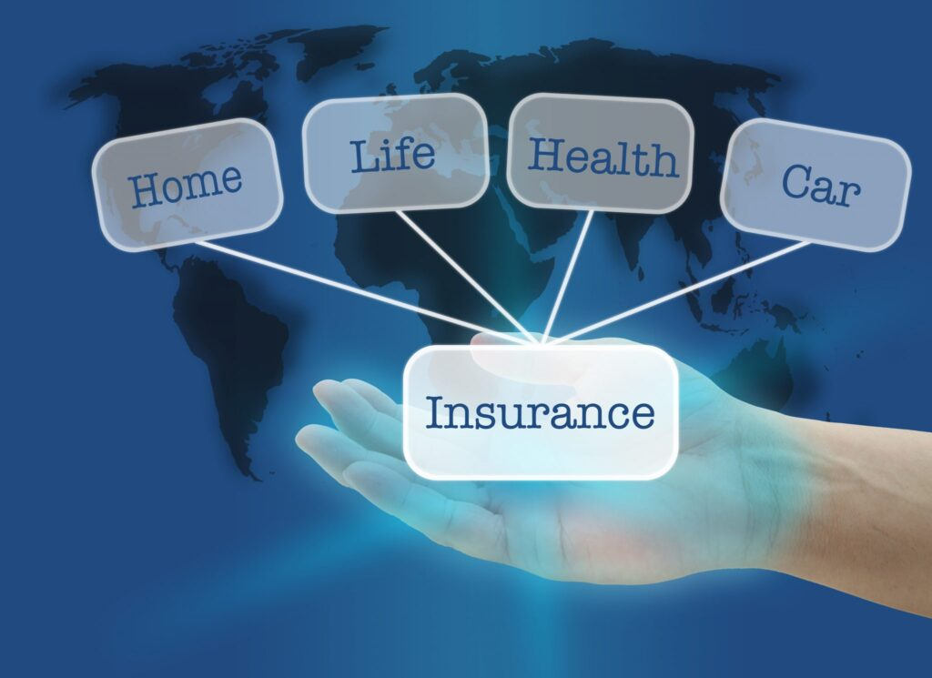 Types of Insurance picture