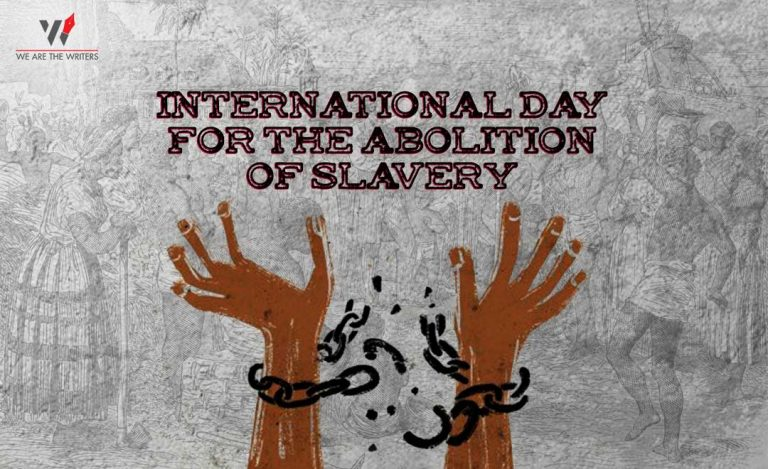International Day for the Abolition of Slavery