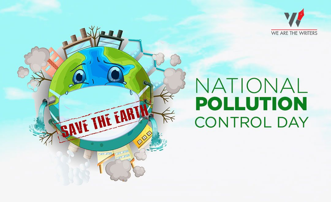 National Pollution Control Day
