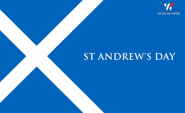 Saint Andrew's Day