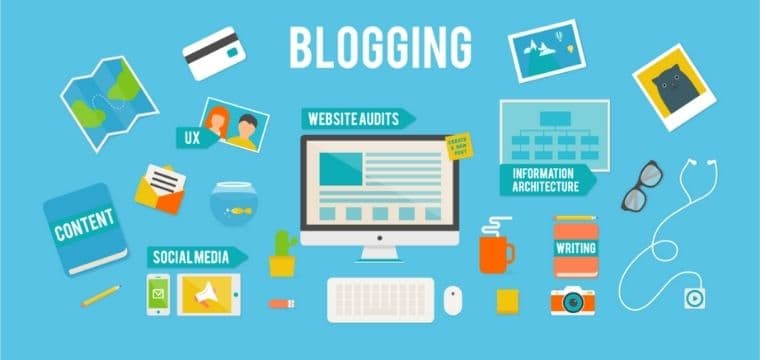 How to Become a Pro Blogger in 2021