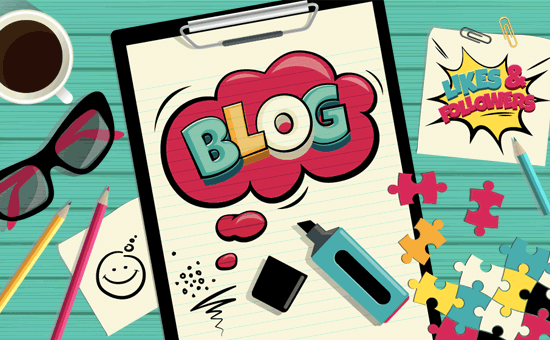 Tips to Create a More Polished Blog and Be a Pro Blogger: