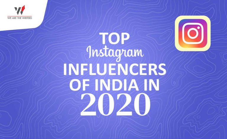 Top Instagram Influencers