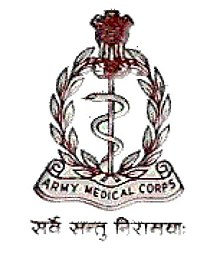 Army Medical Corps - Army Medical Corps Day in India