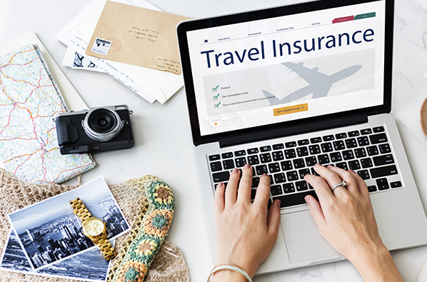 Take a travel insurance plan when traveling for Free or on a Budget