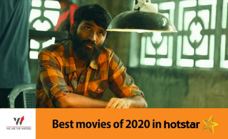 Best Movies of 2020 on Hotstar