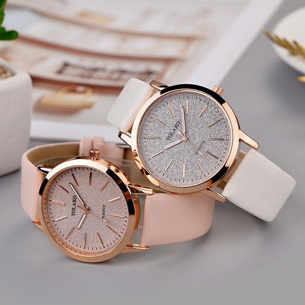 Wrist watch as one of the 27 Best Gift Ideas for Mother
