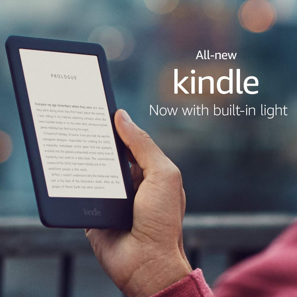 27 Best Gift Ideas for Mother may comprise of Kindle