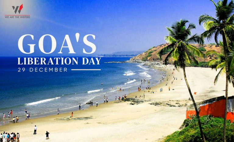 GOA'S LIBERATION DAY