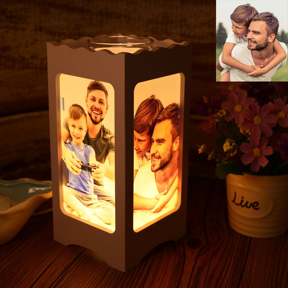 Personalized Night Lamp can be one of 27 Best Gift Ideas for Mother