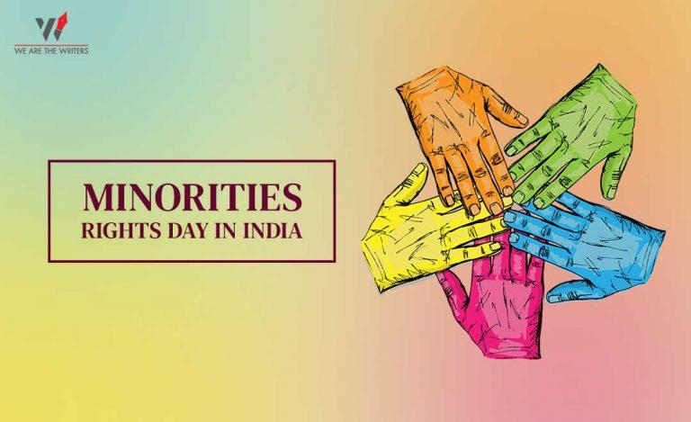Minorities Rights Day