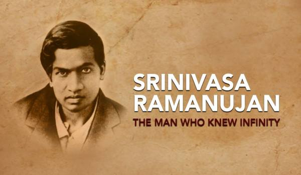 Srinivasan Ramanujan