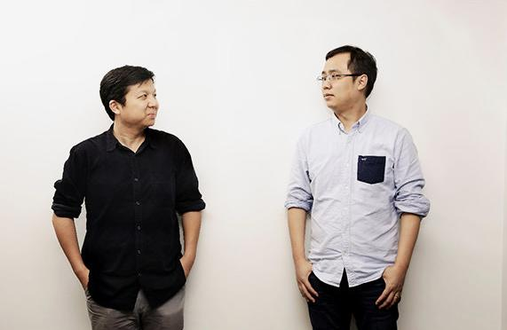 Founders of KUAISHOU Su Hua and Cheng Yixiao, TOP UNICORN STARTUP