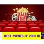 Best Movies of 2020 on SonyLIV