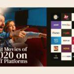 Best Movies of 2020 on OTT Platforms