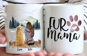 Custom Dialogue Mug is one of 27 Best Gift Ideas for Mother