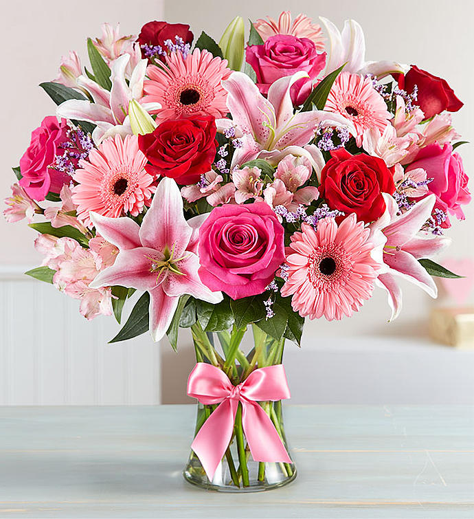 Flowers may be one of 27 Best Gift Ideas for Mother