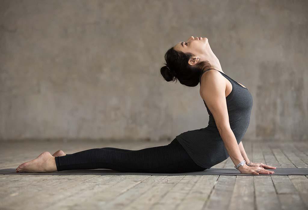 Bhujangasana Most Effective Yoga Asanas