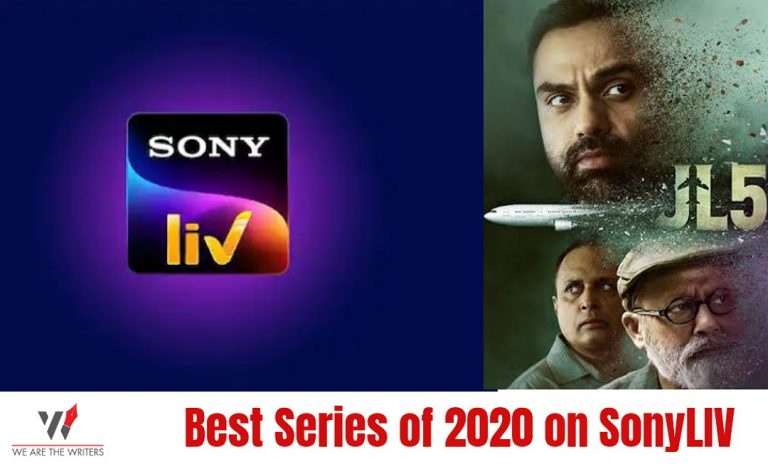 Best Series of 2020 on SonyLIV