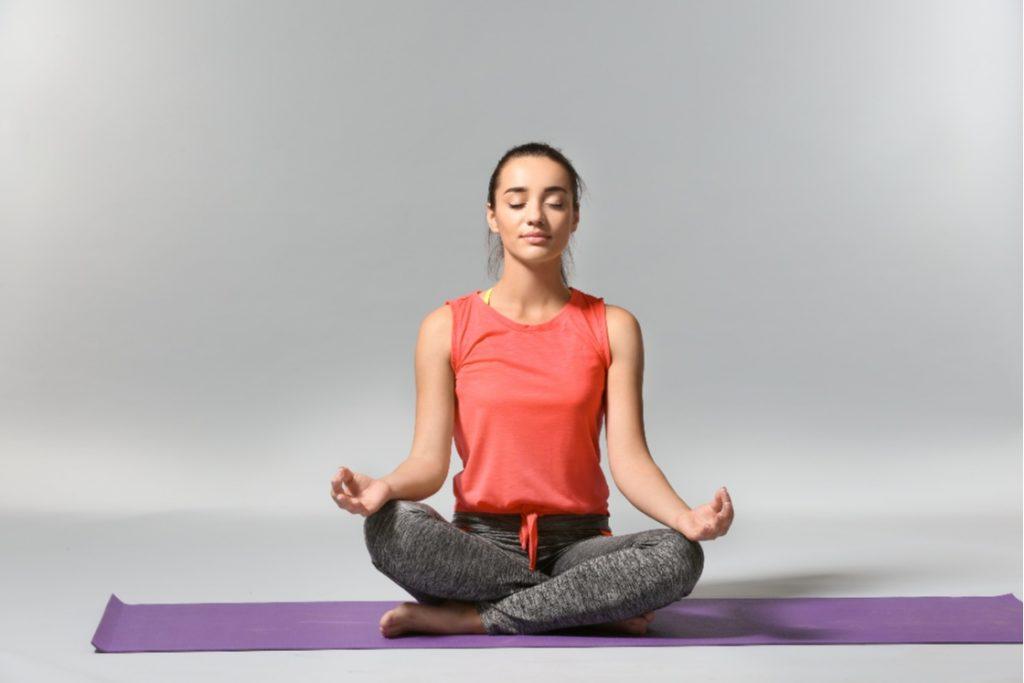Sukhasana Most Effective Yoga Asanas