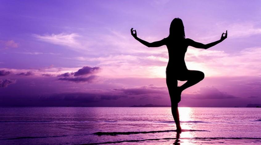 Modern Day Yoga