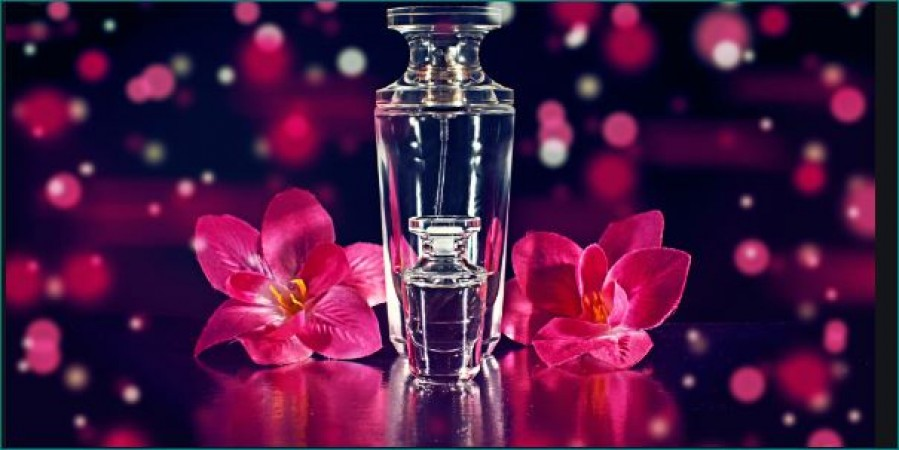 17th February - Perfume Day - Days of the Anti Valentines Week 2021