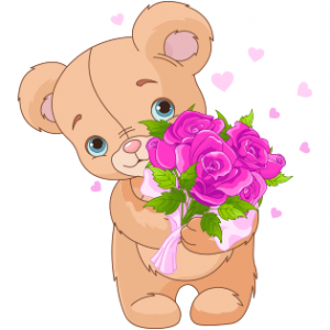 Teddy Day Picture
