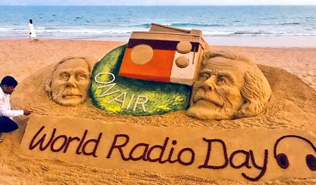 World Radio Day - List of Important Days in February 2021