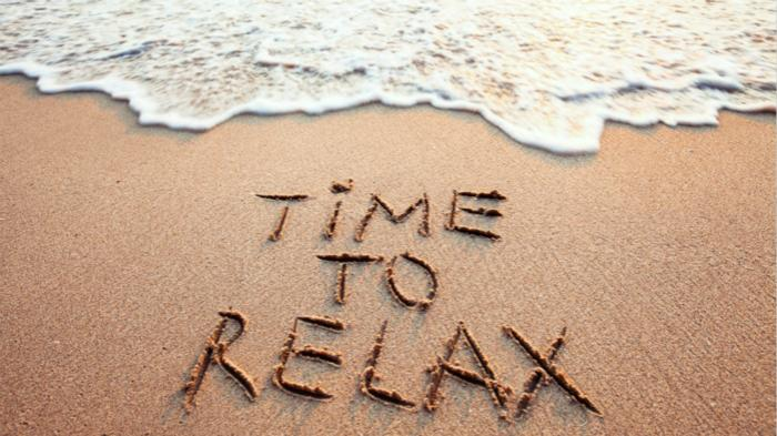 Time to relax Things to Keep in Mind While Taking a Loan