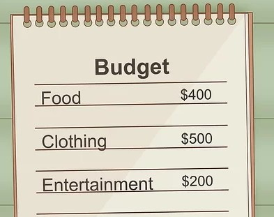 Decide the Amount Wisely