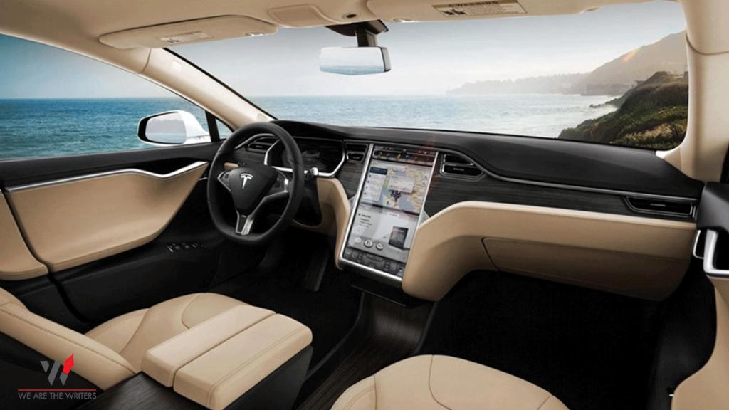 2019 Tesla Model X Comfort and Quality
